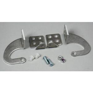 Robart Cerniere per portelli in metallo LARGE (2 pz)