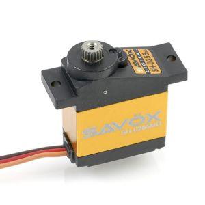 SAVOX SH-0255 MG MICRO SERVO DIGITAL