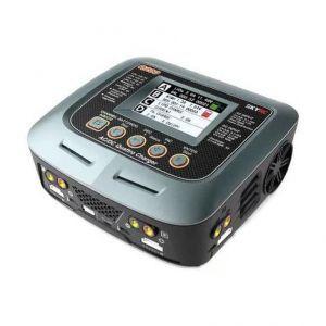 SkyRC Q200 (4 uscite) 12/220V 1-6S Caricabatterie
