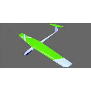Royal Model Snipp 2.0 Pylon elettrico tuttofibra