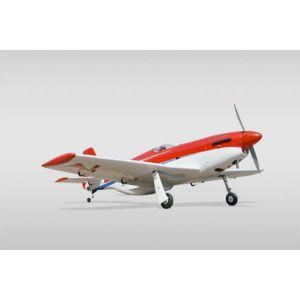 Phoenix Model Strega 30cc + carrelli retrattili elettrici Aeromodello riproduzione