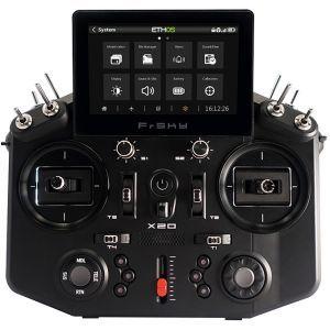 FrSKY Tandem X20 Nera 2.4Ghz 868Mhz - Radiocomando 16/24CH