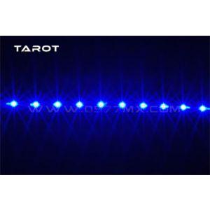 Tarot Striscia LED 20 cm blu