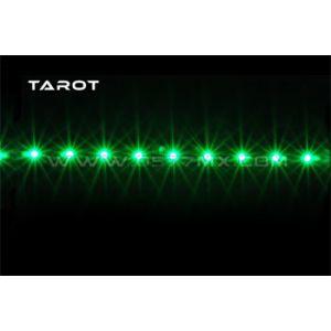 Tarot Striscia LED 20 cm verdi