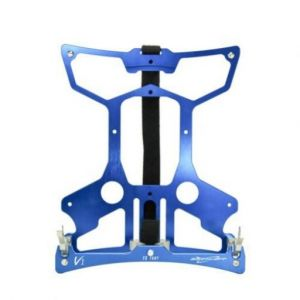 Secraft Pulpito Blu V1(S) per Tx Spektrum/JR