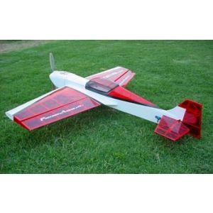 Precision Aerobatics Coppia ali rosse Mini Katana