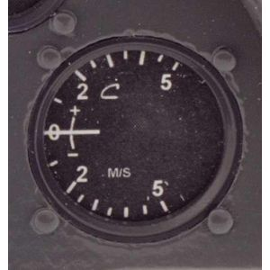 Jonathan Variometro altimetro 16mm - scala 1:5