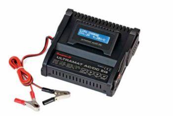 BATTERIA-Trainer per la ricarica SCARICO DELLA BATTERIA 230v connettore di alimentazione 12v