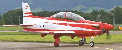 Il PC-21 Phoenix Model