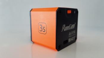 Runcam 3s action cam