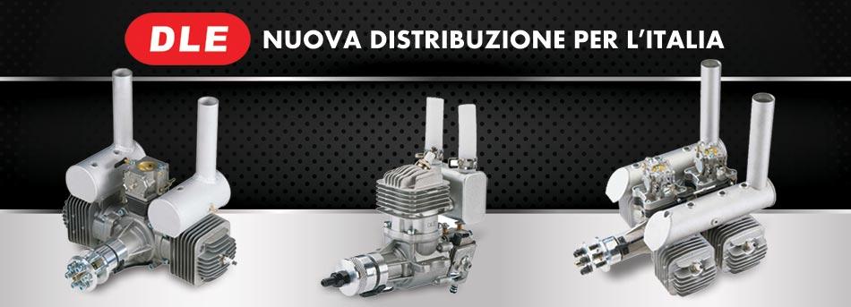 Distribuzione DLE